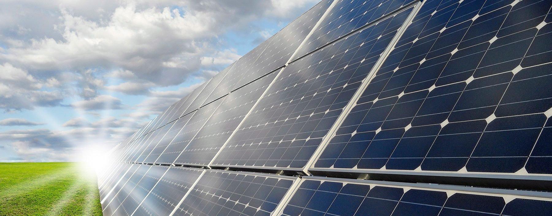 Solary radom