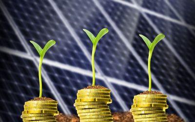 Wzrost cen prądu w 2021 roku